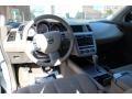 2007 Glacier Pearl White Nissan Murano SL AWD  photo #3