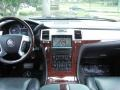 2008 Cadillac Escalade Ebony Interior Dashboard Photo