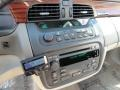 2005 Cadillac DeVille Shale Interior Controls Photo