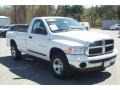 Bright White 2005 Dodge Ram 1500 Gallery
