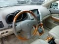 Parchment Dashboard Photo for 2009 Lexus RX #80450954