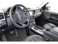 2007 Zermatt Silver Metallic Land Rover Range Rover Supercharged  photo #4