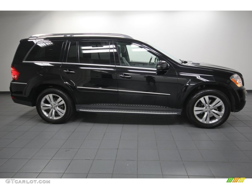 black 2011 mercedes benz gl 450 4matic exterior photo 80466914. Black Bedroom Furniture Sets. Home Design Ideas