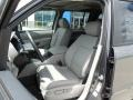 Gray Interior Photo for 2013 Honda Pilot #80467019