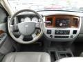 2006 Bright White Dodge Ram 1500 Laramie Mega Cab 4x4  photo #15