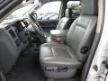 2006 Bright White Dodge Ram 1500 Laramie Mega Cab 4x4  photo #16