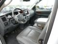 2006 Bright White Dodge Ram 1500 Laramie Mega Cab 4x4  photo #17