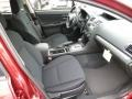 Black Interior Photo for 2013 Subaru Impreza #80474834