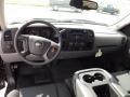 2013 Mocha Steel Metallic Chevrolet Silverado 1500 LS Extended Cab  photo #10