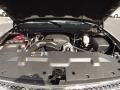2013 Mocha Steel Metallic Chevrolet Silverado 1500 LS Extended Cab  photo #18