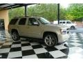 Gold Mist Metallic 2007 Chevrolet Tahoe LT