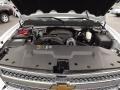 2013 Silverado 1500 LS Extended Cab 5.3 Liter OHV 16-Valve VVT Flex-Fuel Vortec V8 Engine