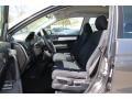 2010 Polished Metal Metallic Honda CR-V LX AWD  photo #11