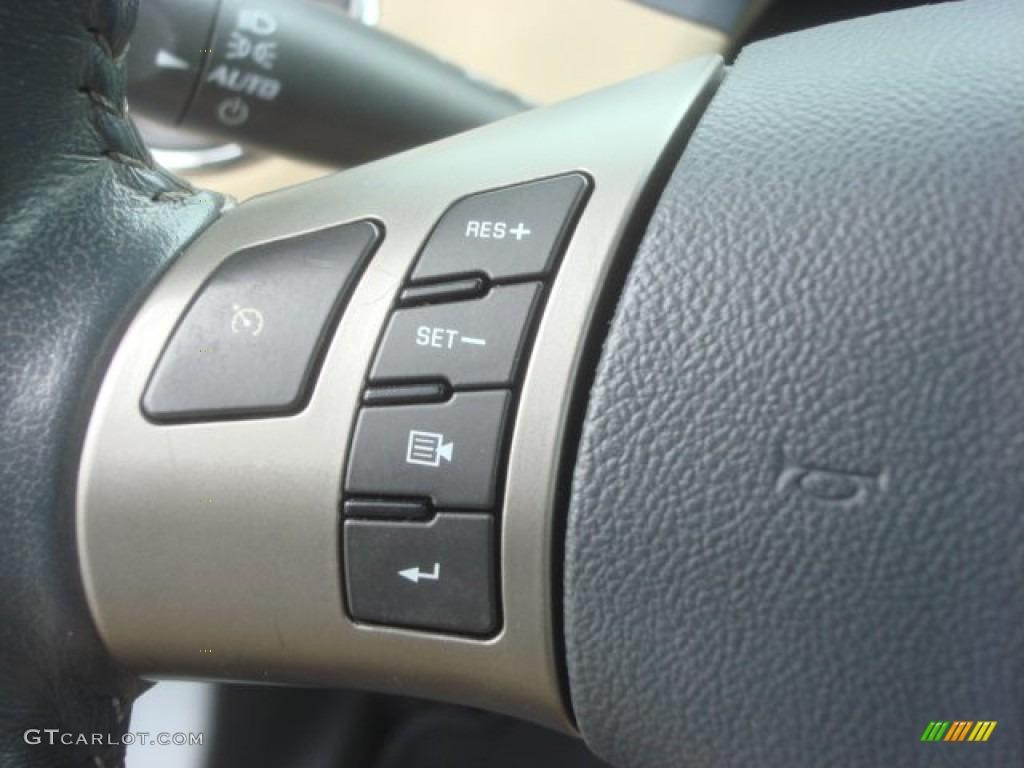 2006 Pontiac Solstice Roadster Controls Photo 80493463