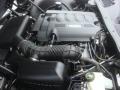 2006 Solstice Roadster 2.4 Liter DOHC 16-Valve VVT Ecotec 4 Cylinder Engine