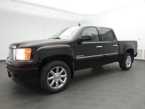 2013 gmc sierra 1500 denali crew cab data info and specs. Black Bedroom Furniture Sets. Home Design Ideas