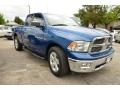 Deep Water Blue Pearl 2011 Dodge Ram 1500 Gallery