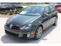 Carbon Steel Gray Metallic 2013 Volkswagen GTI Gallery