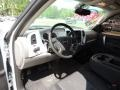 2012 Summit White Chevrolet Silverado 1500 LS Crew Cab  photo #12