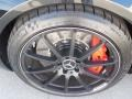 2013 Mercedes-Benz SLS AMG GT Roadster Wheel and Tire Photo