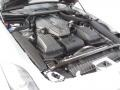 2013 SLS AMG GT Coupe 6.3 Liter AMG DOHC 32-Valve VVT V8 Engine