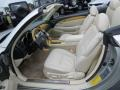 Ecru Beige Interior Photo for 2003 Lexus SC #80519344