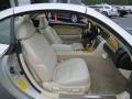 Ecru Beige Interior Photo for 2003 Lexus SC #80519481
