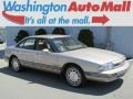 Beige Metallic 1992 Oldsmobile Eighty-Eight Royale