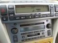 Ecru Beige Controls Photo for 2003 Lexus SC #80519656