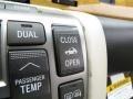 Ecru Beige Controls Photo for 2003 Lexus SC #80519680