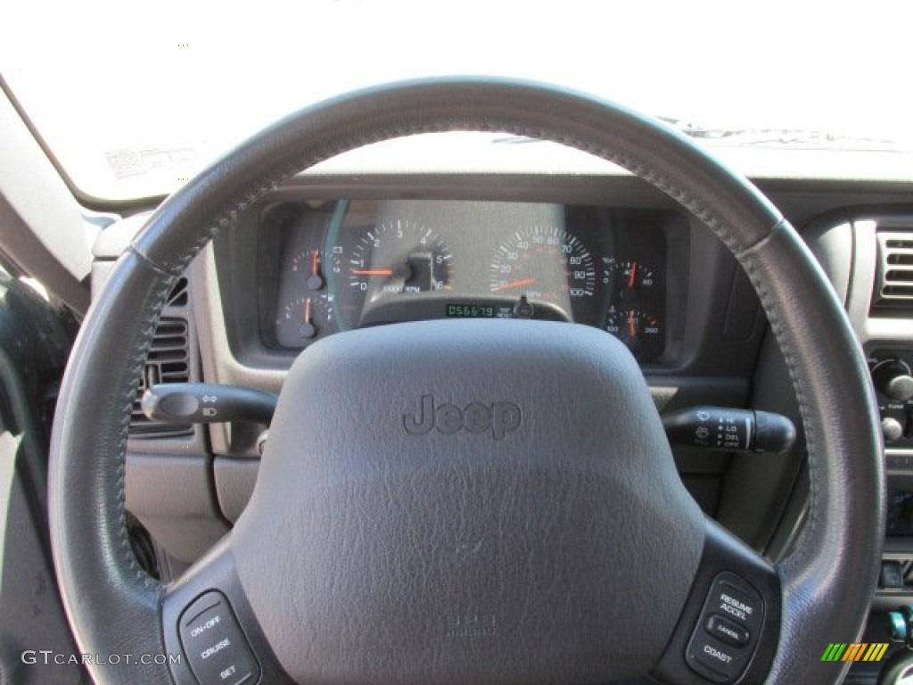 2000 jeep cherokee sport 4x4 steering wheel photos. Black Bedroom Furniture Sets. Home Design Ideas
