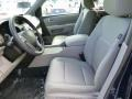 Gray Interior Photo for 2013 Honda Pilot #80522575