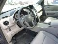 Gray Interior Photo for 2013 Honda Pilot #80522699