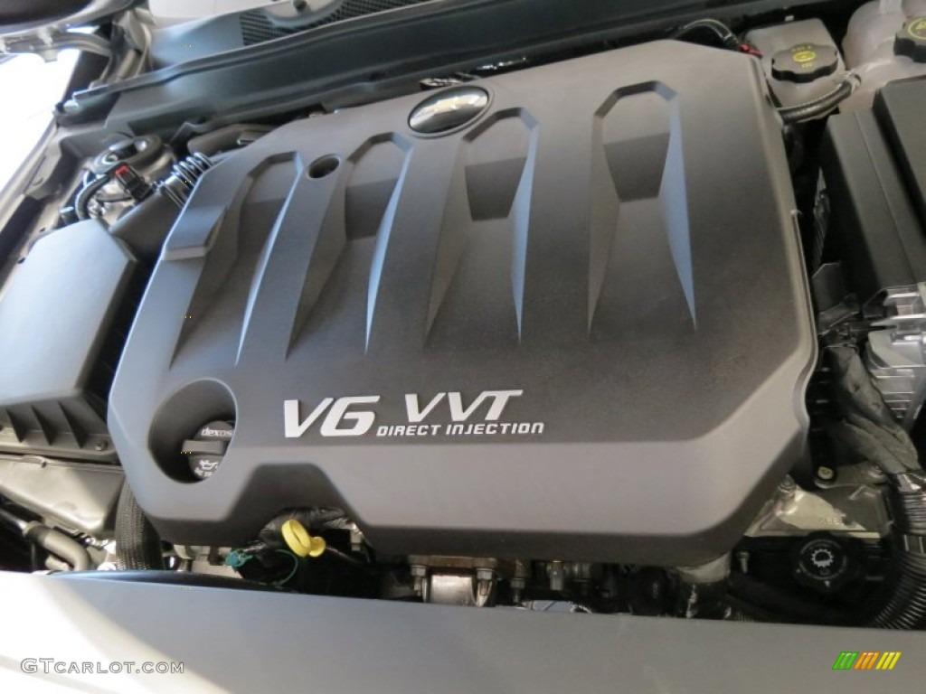2014 chevrolet impala lt 3 6 liter di dohc 24 valve vvt v6 engine photo 80522828. Black Bedroom Furniture Sets. Home Design Ideas