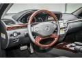 Black Dashboard Photo for 2013 Mercedes-Benz S #80531060