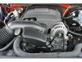 2008 Chevrolet Silverado 1500 4.8 Liter OHV 16-Valve Vortec V8 Engine Photo