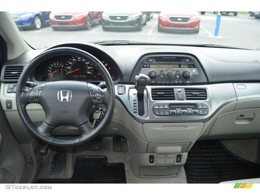 2007 Honda Odyssey Ex L Dashboard Photos Gtcarlot Com