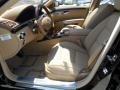 Cashmere/Savanna Interior Photo for 2013 Mercedes-Benz S #80555095