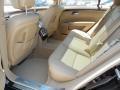 Cashmere/Savanna Rear Seat Photo for 2013 Mercedes-Benz S #80555116