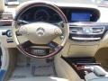 Cashmere/Savanna Dashboard Photo for 2013 Mercedes-Benz S #80555137