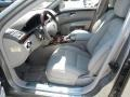 Ash/Grey Interior Photo for 2013 Mercedes-Benz S #80555362