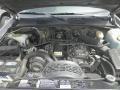 1998 Light Driftwood Satin Glow Jeep Grand Cherokee Laredo 4x4  photo #10