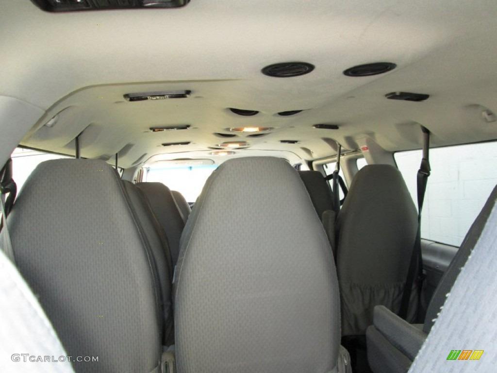 2006 Ford E Series Van E350 Xlt 15 Passenger Interior Photos