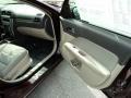 2011 Bordeaux Reserve Metallic Ford Fusion S  photo #20