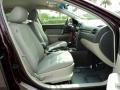 2011 Bordeaux Reserve Metallic Ford Fusion S  photo #21