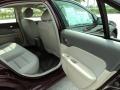 2011 Bordeaux Reserve Metallic Ford Fusion S  photo #22