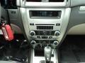 2011 Bordeaux Reserve Metallic Ford Fusion S  photo #26