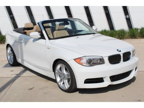 BMW Series I Convertible Data Info And Specs GTCarLotcom - Bmw 135i convertible price