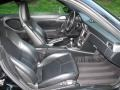 Black Interior Photo for 2007 Porsche 911 #80570527