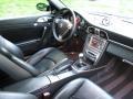 Black Interior Photo for 2007 Porsche 911 #80570551
